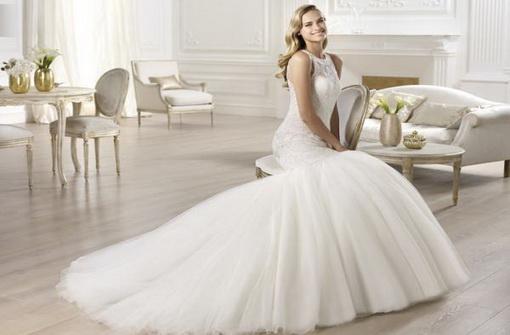 Saloni venčanica