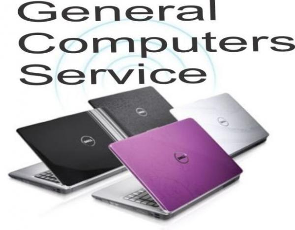 General Computers Service