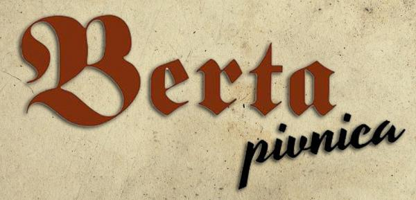 Pivnica Berta