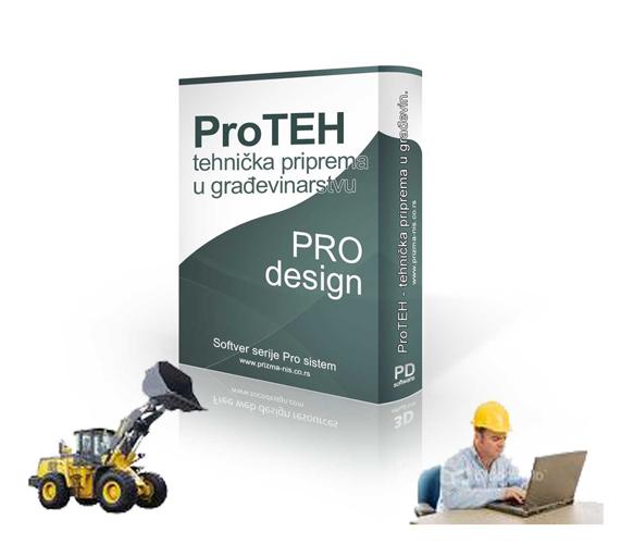 ProTEH - građevinarstvo